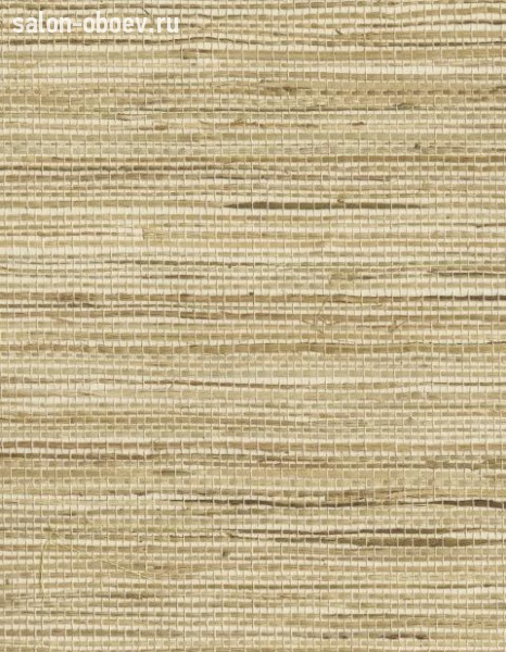 Обои Ronald Redding Grasscloth Resource II, арт. GR1083