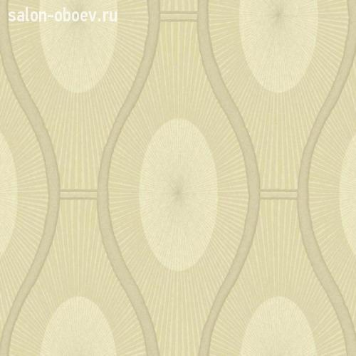 Обои Ronald Redding Silver Leaf II, арт. SL5601