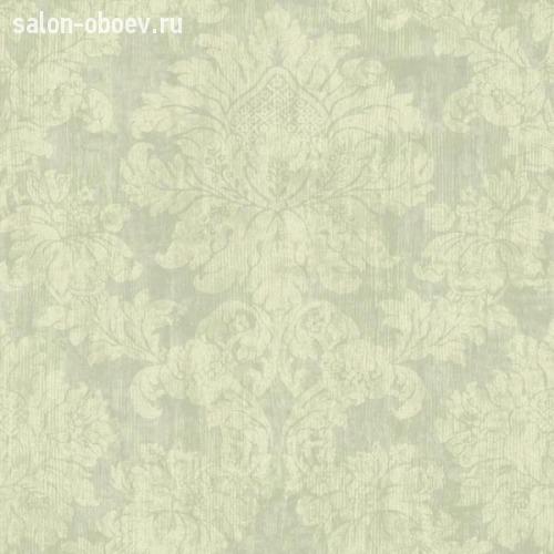 Обои Ronald Redding Silver Leaf II, арт. SL5609