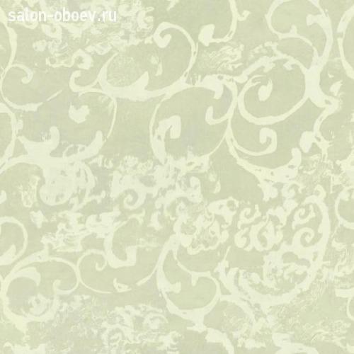 Обои Ronald Redding Silver Leaf II, арт. SL5665