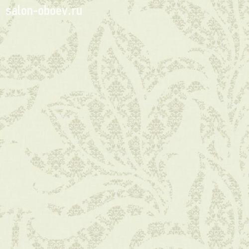 Обои Ronald Redding Silver Leaf II, арт. SL5689