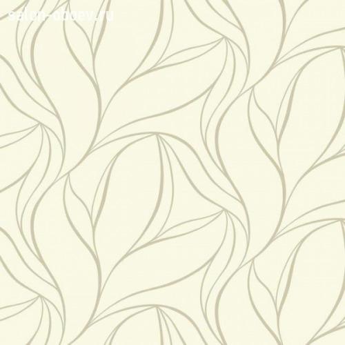 Обои Ronald Redding Silver Leaf II, арт. SL5698