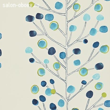 Обои Scion Melinki, арт. 110205