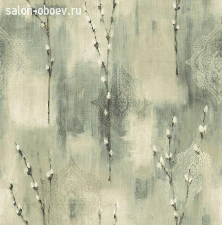 Обои Wallquest Sage 2, арт. sg41202
