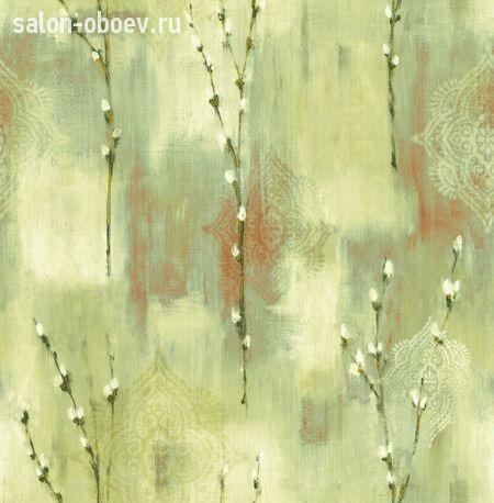 Обои Wallquest Sage 2, арт. sg41204